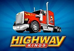Highway Kings Slot