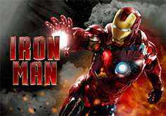 Iron Man Slot