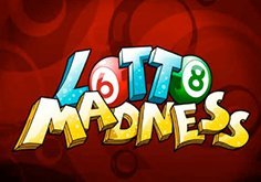 Lotto Madness Slot