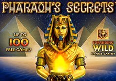 Pharaohs Secrets Slot
