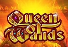 Queen Of Wands Slot