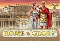Rome And Glory Slot