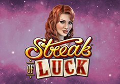 Streak Of Luck Slot