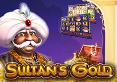 Sultans Gold Slot