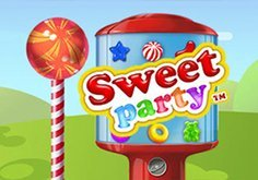 Sweet Party Slot