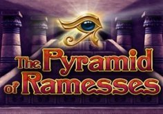 The Pyramid Of Ramesses Slot