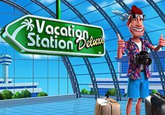 Vacation Station Deluxe Slot