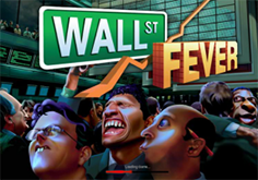 Wall St Fever Slot