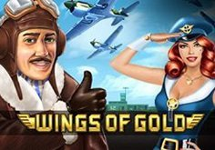 Wings Of Gold Slot
