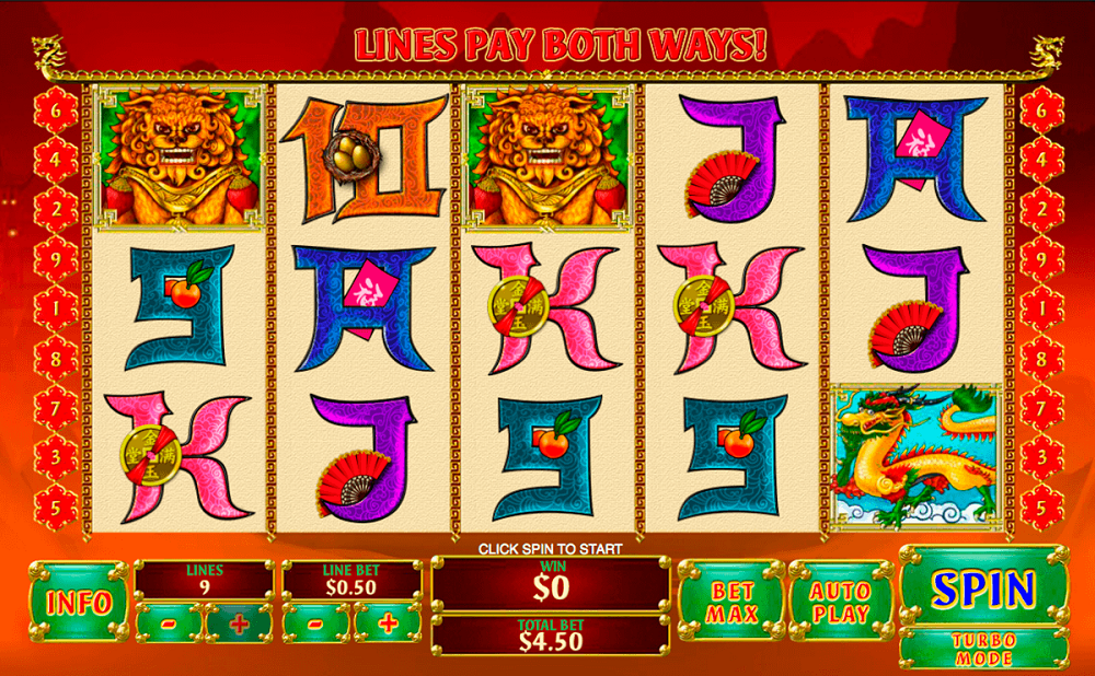 Zhao Cai Jin Bao Slot Review