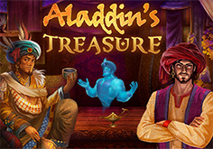 Aladdin S Treasure Slot
