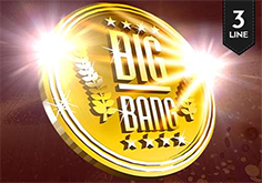 Big Bang 3 Lines Slot