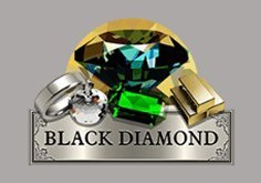 Black Diamond 3 Lines Slot