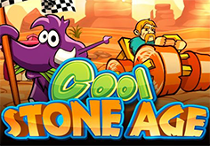 Cool Stone Age Slot