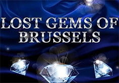 Lost Gems Of Brussels Slot