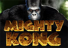 Mighty Kong Slot