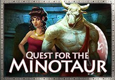 Quest For The Minotaur Slot
