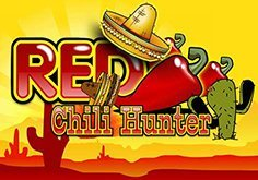 Red Chili Hunter 5 Lines Slot