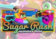 Sugar Rush Summer Time Slot