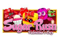 Sugar Rush Valentine S Day Slot