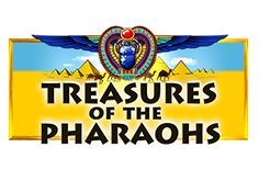 Treasure Of The Pharaohs Slot