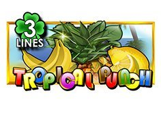 Tropical Punch 3 Lines Slot