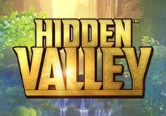 Hidden Valley Slot
