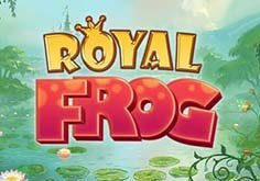 Royal Frog Slot