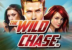 The Wild Chase Slot