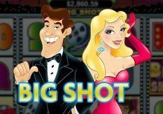 Big Shot Slot