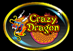 Crazy Dragon Slot
