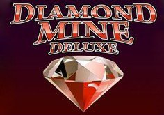 Diamond Mine Deluxe Slot