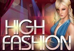 High Fashion Slot