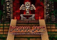 Indiana Jane Slot