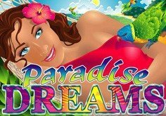 Paradise Dreams Slot
