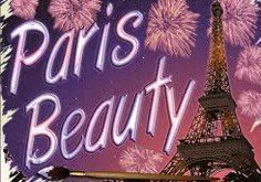 Paris Beauty Slot