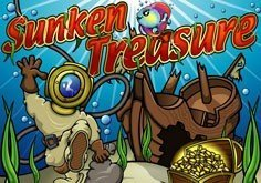 Sunken Treasures Slot