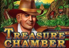Treasure Chamber Slot