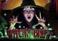 Witchs Brew Slot