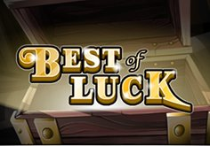 Best Of Luck Slot