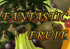 Fantastic Fruit Machine Slot