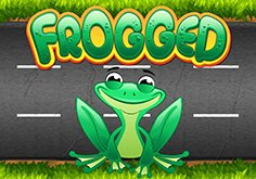 Frogged Slot
