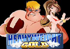 Heavyweight Gold Slot