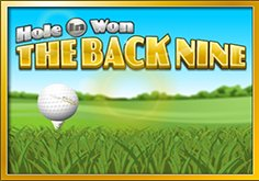 Hole In Won The Back Nine Slot