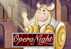 Opera Night Slot