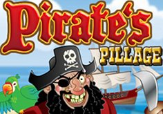 Pirates Pillage Slot