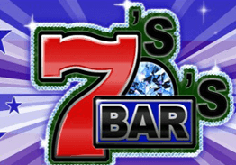 Sevens And Bars Slot