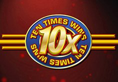 Ten Times Wins Slot