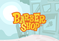 Barber Shop Slot