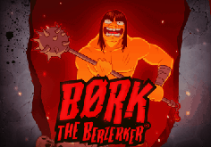 Bork The Berserker Slot
